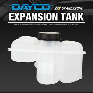 Dayco Expansion Tank for Mazda BT50 UP UR 2.2L 3.2L P5AT Turbo Diesel