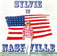 Sylvie Vartan CD Sylvie In Nashville - France (M/M)