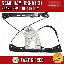 MERCEDES C CLASS W203/ S203 2000>03 FRONT LEFT SIDE WINDOW REGULATOR W/OUT MOTOR
