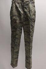 USAF Women's Utility Trousers, Digital Tiger, 8R, NSN 8410-01-536-2734, New