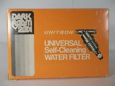 Unitron Universal Self Cleaning Water Filter For Photographic Processing