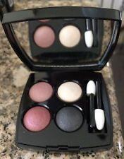 Chanel Les 4 Ombre Mulit Effect Quadra Eye shadow # 238 Tisse Paris - NIB