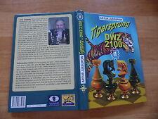 Meisterverkaufte Lehrbuchserie Tigersprung auf DWZ 2100 Band 2 Artur Jussupow