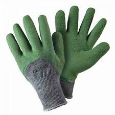 Cosy Gardener Green Med 8 - Thermal Warmth All Season - Briers Gardening Gloves