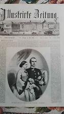 1856 Stich 26 /  Ludwig von Hessen