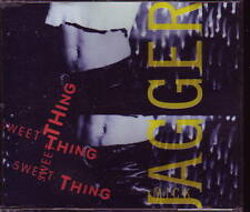 MICK JAGGER Sweet Thing CD EP ROLLING STONES