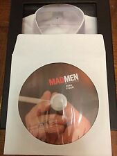 Mad Men - Season 2, Disc 4 REPLACEMENT DISC (not full season)