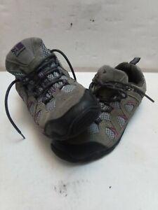 Karrimor Walking Shoes Ladies Size 5 VGC.