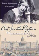 Art for the Nation: The Eastlakes and the Victorian Art World (National Gallery