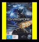 Darkspore Limited Edition PC 100% Brand New