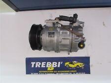 compressore aria condizionata bmw serie1 64529299329
