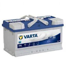 VARTA Starter Battery BLUE dynamic EFB 575500073D842