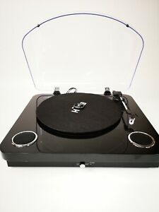 Bush 3 Speed Turntable with Built In Speakers CTT5.