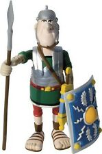 Figurine Articulated Asterix to The J.o. Lansay 2007 Obelix Lance Weight