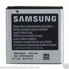 EB575152LA New Replacement Parts 1650mAh Battery for Samsung Galaxy S1 i9000