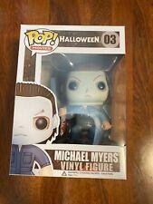 Funko Pop Michael Myers 03 Halloween NIB New Movies HORROR