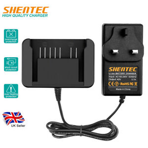 Li-ion Battery Charger 25.2V for Hitachi DH25DL DH25DAL BSL 2530 328033 328034