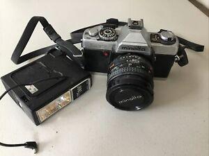Nikon FG Vintage camera 35mm Lens From Japan…
