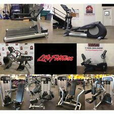 Life Fitness Pro2 Strength & Integrity Cardio Gym Package | Commercial Equipment