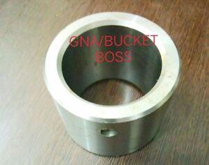 Jcb Spare Parts Bucket Repair Pivot Boss Set Of 2 Pcs Part No. 1096/2004