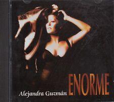 Alejandra Guzman Enorme CD Not Sealed