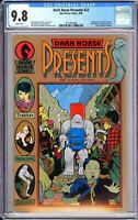 Dark Horse Presents #22 CGC 9.8 WP 1988 3721916008 1st Duckman by Everett Peck