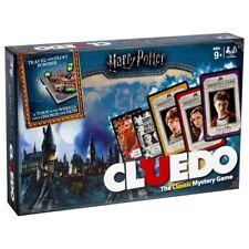 Cluedo Edición De Harry Potter asesinato misterioso Clásico Juego De Mesa