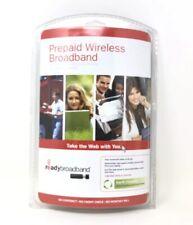 Readybroadband Prepaid Wireless Broadband USB Modem NIB NEW IN PACKAGE