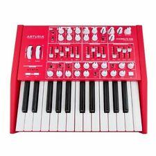 Arturia Pro Audio Keyboard Synthesisers Modules