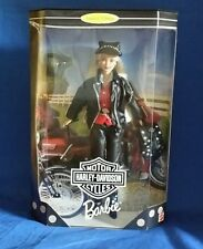 Barbie Harley Davidson`97, 1st in ToysRUs Series  #17692, Rare New in Box NRFB