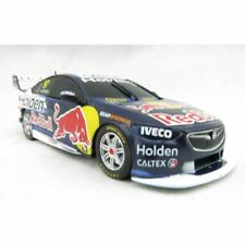 1 43 2020 Shane Van GISBERGEN Holden ZB Commodore Classic Carlectables