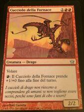 Magic - CUCCIOLO DELLA FORNACE