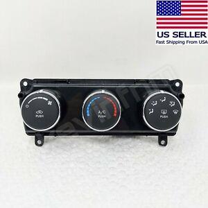 *NEW & GENUINE* CHRYSLER® MOPAR 55111949AF Air Conditioning Heater Control Panel