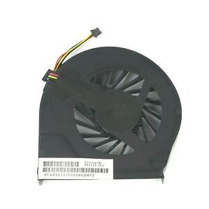 New CPU Cooling Fan For HP Pavilion G4-2000 G6-2000 G7-2000 G7-6000 055417R1S