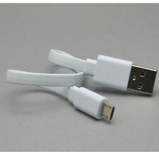 2.1A Ultra Short 15CM Micro USB Data Charger Cable Cord Portable Power Bank