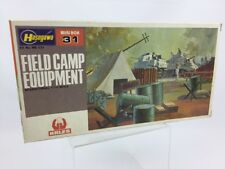Hasegawa 1:72 Scale Field Camp Equipment No 31 NEW