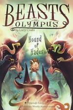 HOUND OF HADES - COATS, LUCY/ BEAN, BRETT (ILT) - NEW BOOK