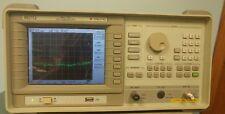 Trilithic 8821Q Spectrum Analyzers 1MHz-1GHz OPT 01 CATV 04 TV-H TRIG  05 QAM