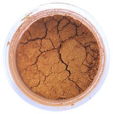 NEW! Aztec Gold Metallic Luster Dust 4g for Cake Decorating, Fondant, Gum Paste