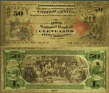 50 Factory Fresh Novelty Poker Casino Night $100 Dollar Bills