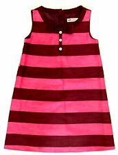 H & M Girls Dress Girls Clothes Size 122 6/7 years