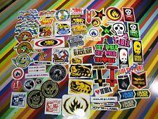 vtg 1990s 2000s Black Label skateboards sticker - Grosso Lucero Cardiel Hendrix+