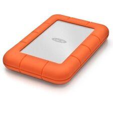 Lacie Rugged Mini 2 Tb External Hard Drive - Usb 3.0 (9000298)