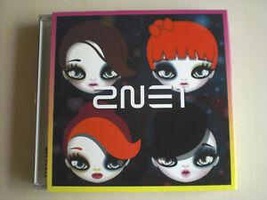 2NE1 - NOLZA (with DVD)