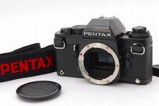 [EXC+++++] Pentax LX 35mm SLR Film Camera w/ FA-1 Finder From Japan #250A