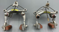 Vintage Schwinn Approved Dia-compe Front And Rear Center Pull Brake Set