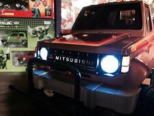 Tamiya Pajero / Montero Custom LIghting Lens Set by AMPro