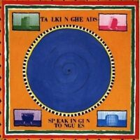 "TALKING HEADS ""SPEAKING IN TONGUES"" CD NEU"