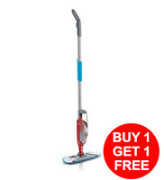 Dirt Devil PD11000 Quick Clean Spray Mop with SWIPES MicrofiberPad FREE SHIPPING