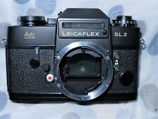 Leitz Leica Leicaflex SL2 SL 2 SL-2